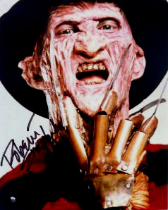 nightmare on elmstreet 2