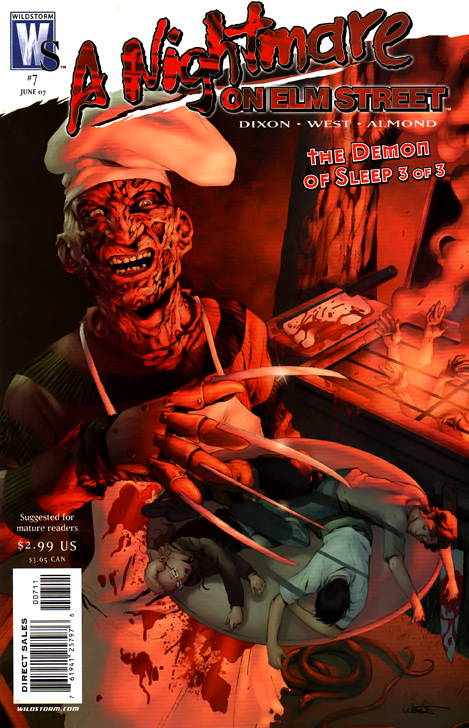 A Nightmare on Elm Street #7