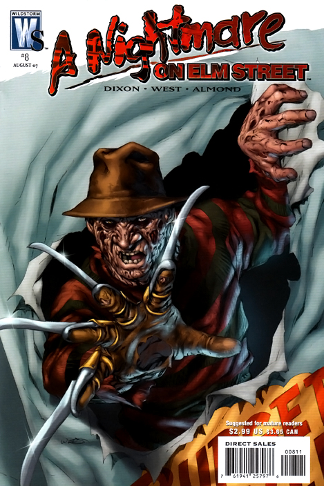A Nightmare on Elm Street #8