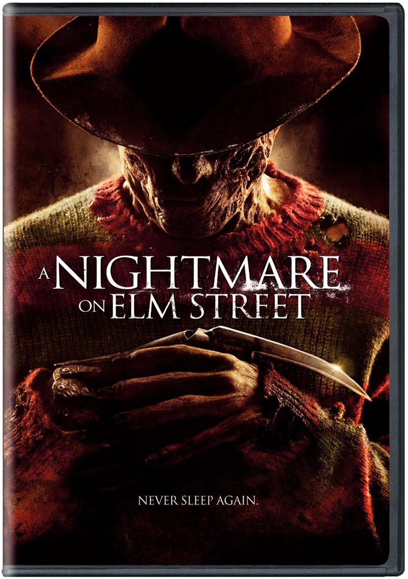 A Nightmare on Elm Street (2010) DVD