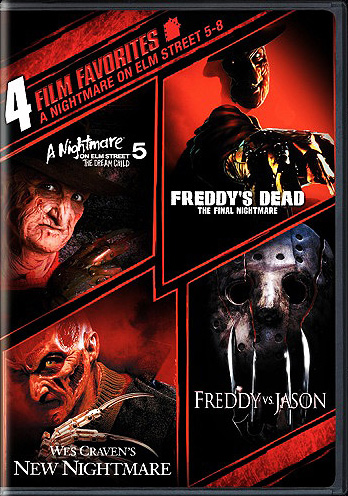 A nightmare on elm street 5 the dream child home video for 13 floor full movie