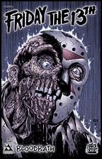 Friday the 13th: Bloodbath #1