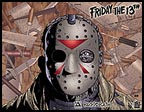 Friday the 13th: Bloodbath #1 (Wraparound Cover)
