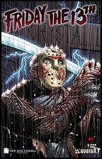 Friday the 13th (Special) #1