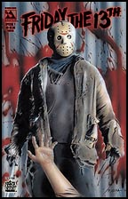 Friday the 13th (Special) #1 (Painted Cover)