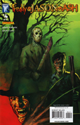 Freddy vs. Jason vs. Ash #4