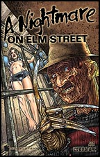 A Nightmare on Elm Street (Special) #1