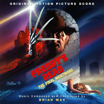 Freddy's Dead: The Final Nightmare Score