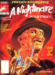 Freddy Krueger's A Nightmare on Elm Street #1