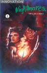 Nightmares on Elm Street #2