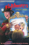 Nightmares on Elm Street #3
