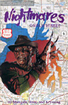 Nightmares on Elm Street #6