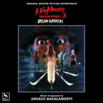 A Nightmare on Elm Street 3: Dream Warriors Soundtrack