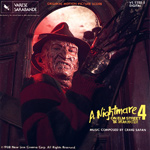 A Nightmare on Elm Street 4: The Dream Master Score