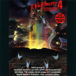 A Nightmare on Elm Street 4: The Dream Master Soundtrack