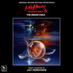 A Nightmare on Elm Street 5: The Dream Child Score