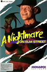 A Nightmare on Elm Street for Commodore 64 and PC