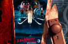 A Nightmare on Elm Street Original Series Wallpaper