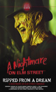A Nightmare on Elm Street: Ripped from a Dream (Omnibus)