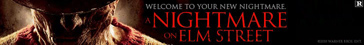 A Nightmare on Elm Street (2010) Ad