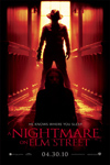 A Nightmare on Elm Street (2010) Alternate Movie Poster