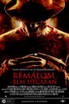 A Nightmare on Elm Street (2010) Hungary Movie Poster