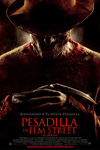 A Nightmare on Elm Street (2010) Spain Movie Poster