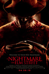 A Nightmare on Elm Street (2010) US Movie Poster