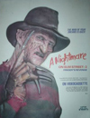 A Nightmare on Elm Street 2: Freddy's Revenge VHS Lit Ad