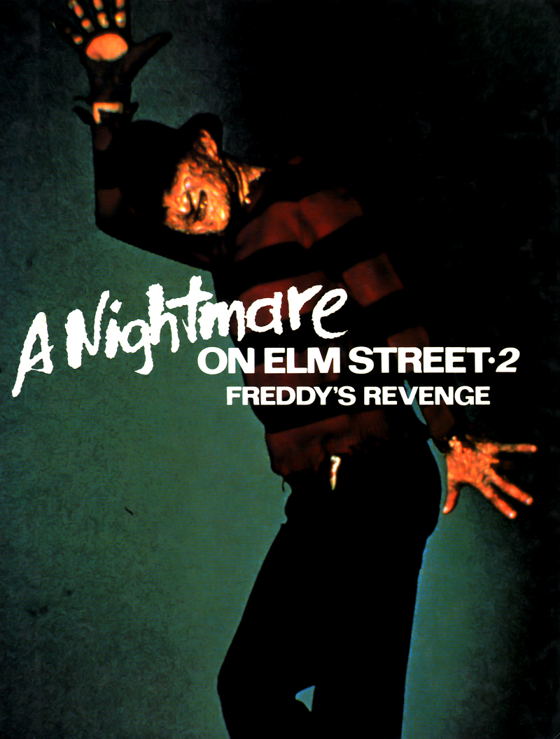 Film Adaptations | Nightmare on Elm Street Companion ...
