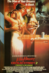 A Nightmare on Elm Street 2: Freddy's Revenge US Movie Poster
