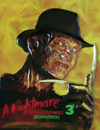A Nightmare on Elm Street 3: Dream Warriors VHS Lit Ad