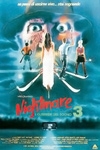A Nightmare on Elm Street 3: Dream Warriors Italy Movie Poster