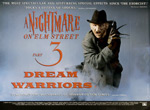 A Nightmare on Elm Street 3: Dream Warriors Daybill