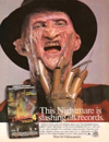 A Nightmare on Elm Street 4: The Dream Master VHS Ad