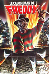 A Nightmare on Elm Street 4: The Dream Master France Movie Poster