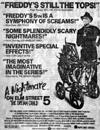 A Nightmare on Elm Street 5: The Dream Child Newspaper Ad