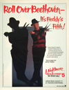 A Nightmare on Elm Street 5: The Dream Child Advance Ad