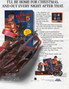 A Nightmare on Elm Street 5: The Dream Child VHS Trade Ad