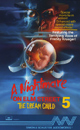 A Nightmare on Elm Street 5: The Dream Child Audiobook