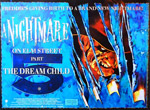 A Nightmare on Elm Street 5: The Dream Child Daybill Movie Poster