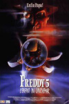 A Nightmare on Elm Street 5: The Dream Child France Movie Poster