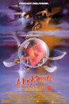 A Nightmare on Elm Street 5: The Dream Child Recalled Movie Poster