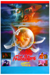 A Nightmare on Elm Street 5: The Dream Child Thailand Movie Poster