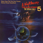 A Nightmare on Elm Street 5: The Dream Child Soundtrack