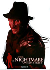 A Nightmare on Elm Street DVD Promo Card