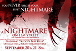 A Nightmare on Elm Street Theatre Ad (Full)