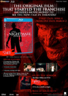 A Nightmare on Elm Street Blu-ray Fact Sheet