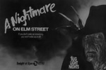 A Nightmare on Elm Street Television Ad