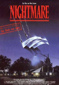 A Nightmare On Elm Street Movie Posters Nightmare On